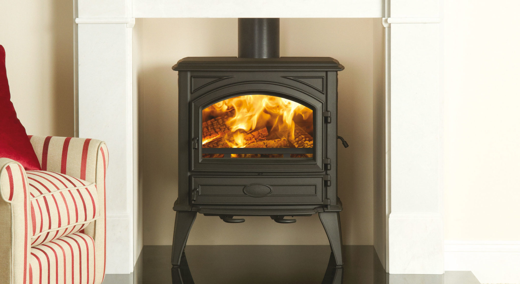 Should you choose a wood burning or multi-fuel stove?
