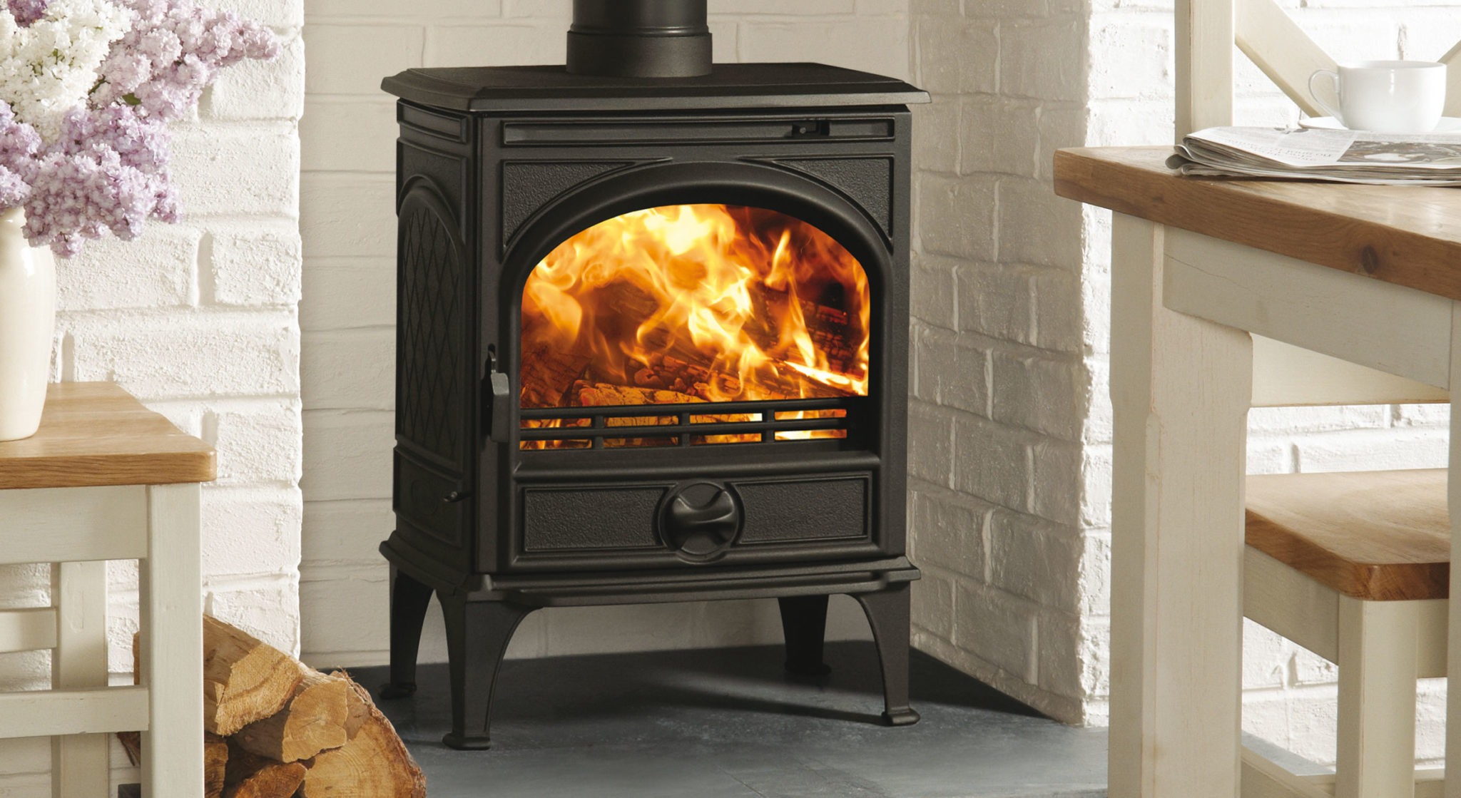 Multi-fuel stoves – top 5 frequently asked questions