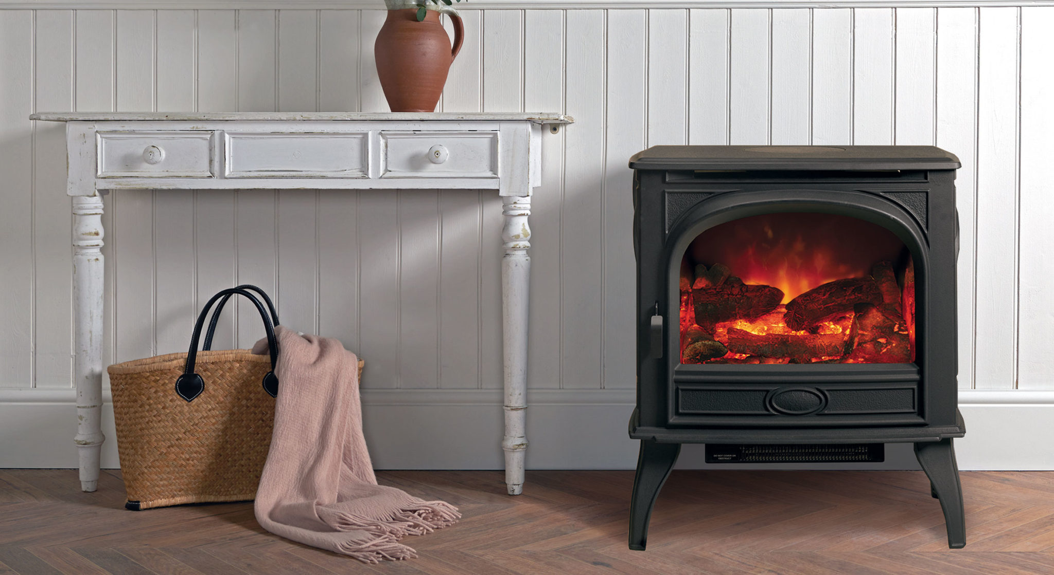 Dovre Electric Stoves: Modern Technology with Traditional Appeal