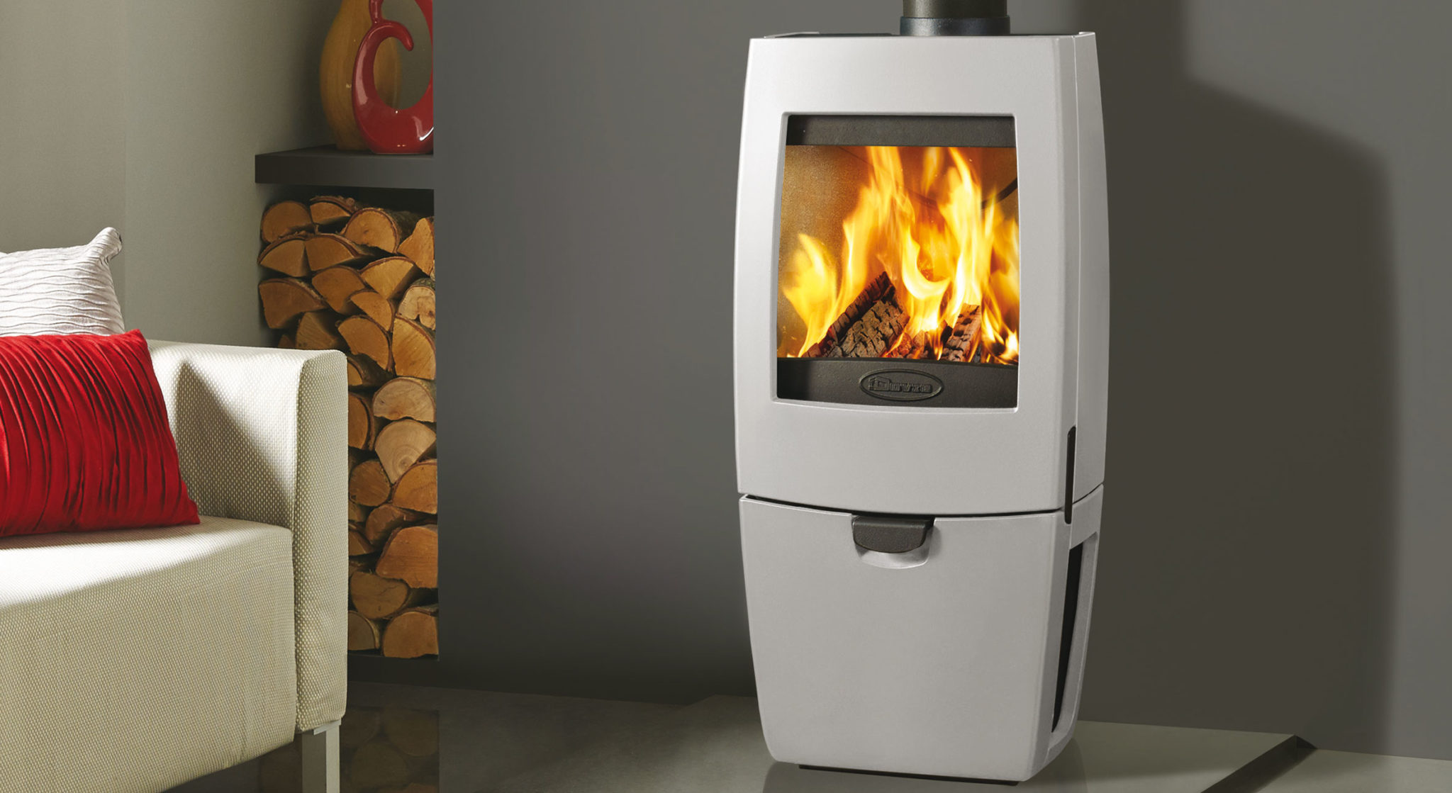 Dovre Cast Iron Stoves and Fires – Combining Function and Aesthetics