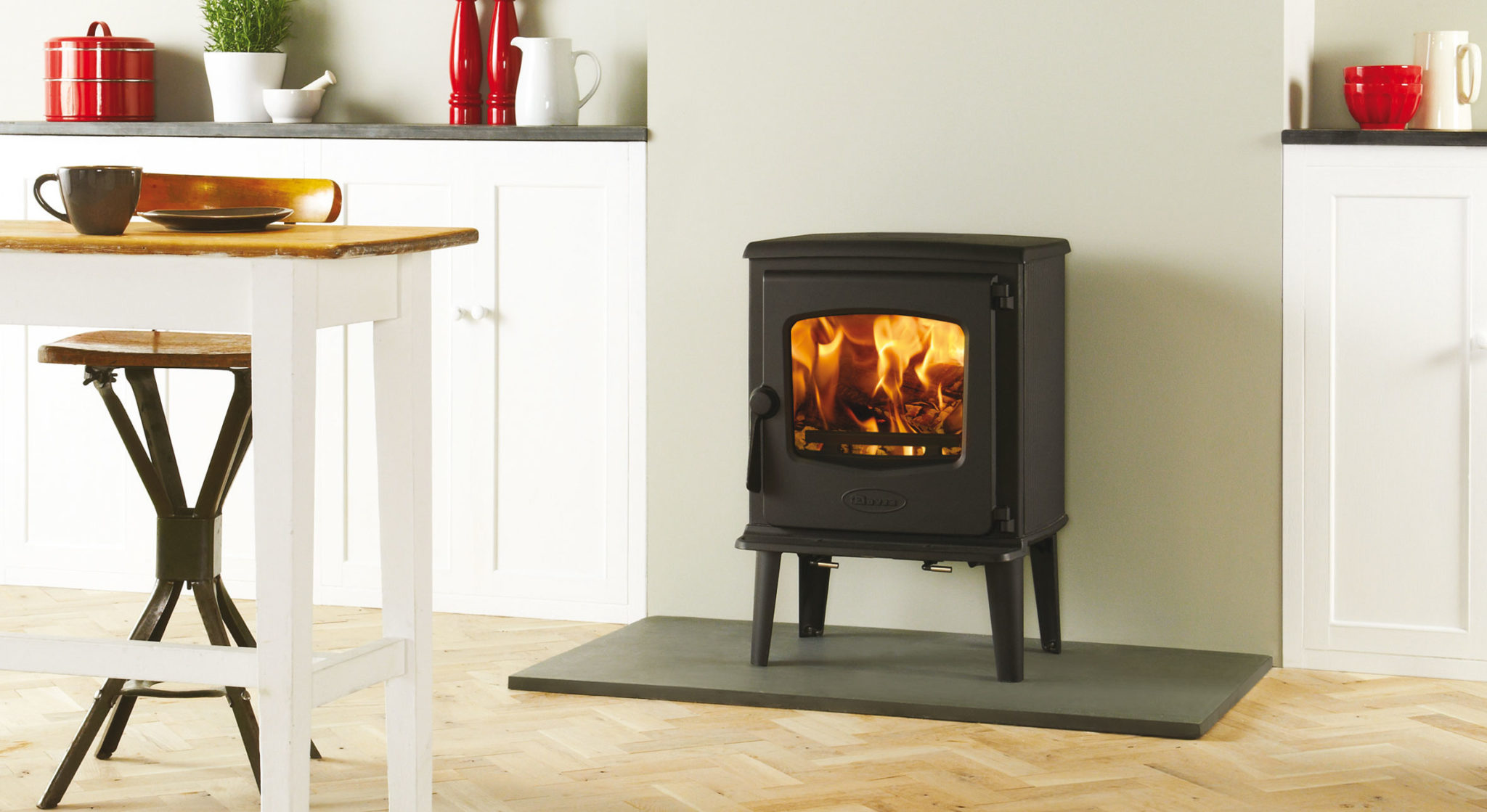 Wood burning and multi-fuel stoves and fires – the difference!