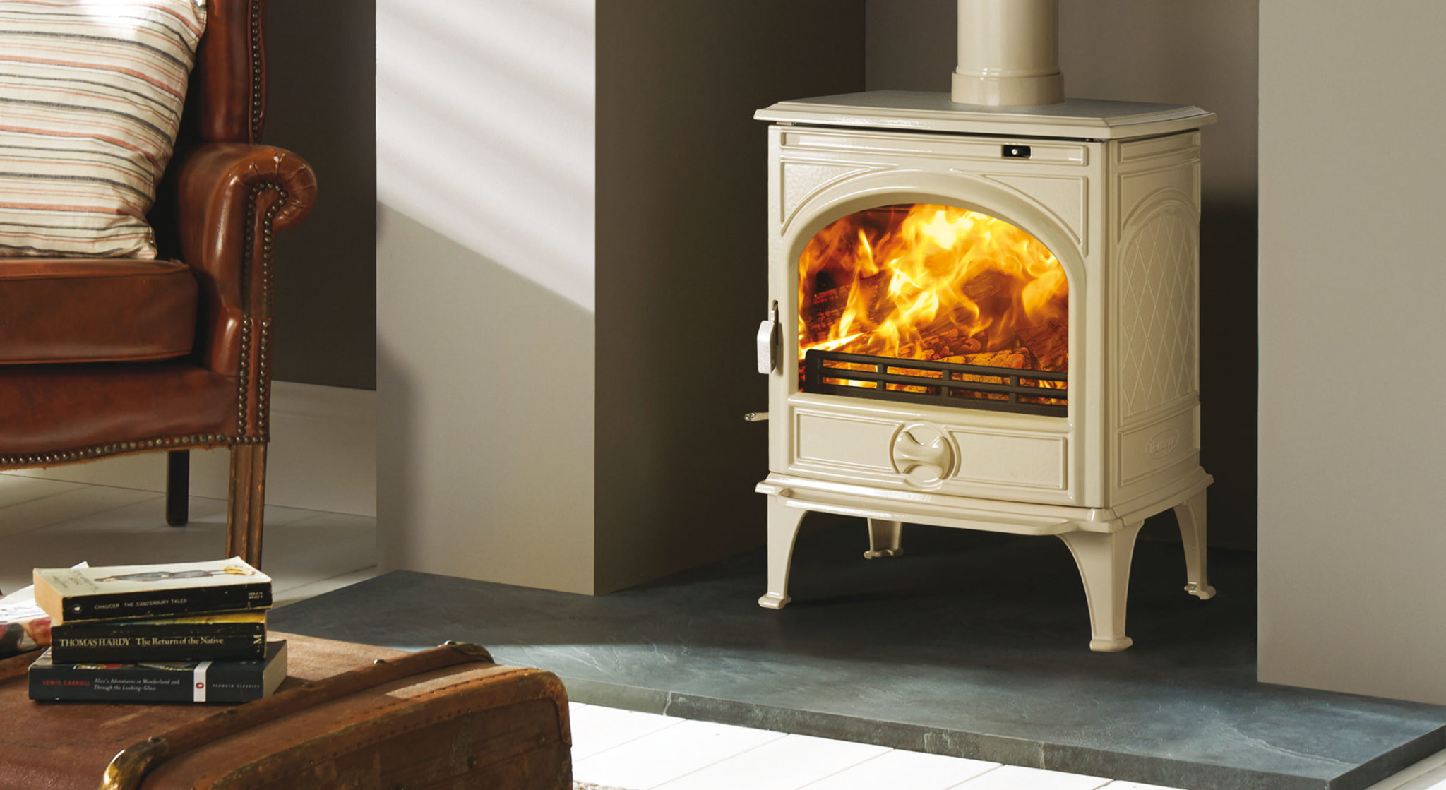 How to buy the best stove or fire for your home