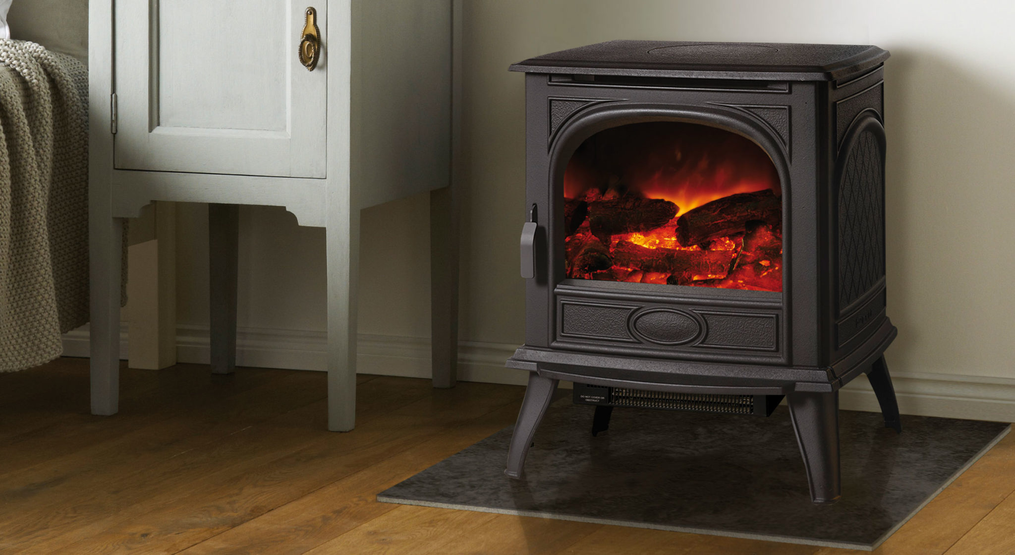 Electric Stoves Tailored to your Home