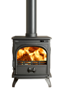 250 Multi-fuel Stove