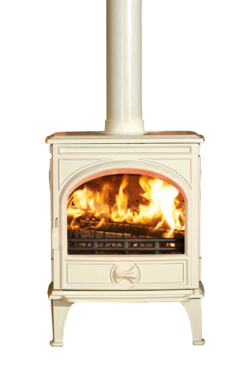 425 Multi-fuel Stove
