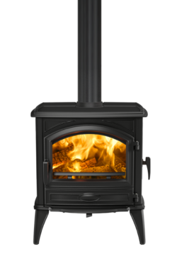640WD Wood burning Stove