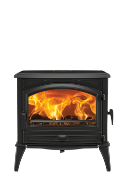 760WD Wood burning Stove