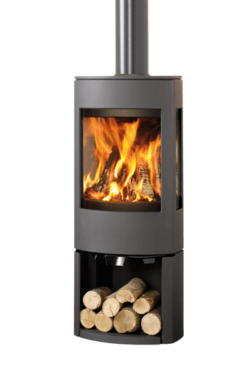 Astroline 4 Wood & Multi-fuel Stove