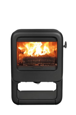 Rock 350 Wood burning Stove