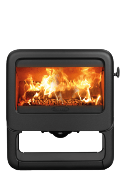 Rock 500 Wood burning Stove