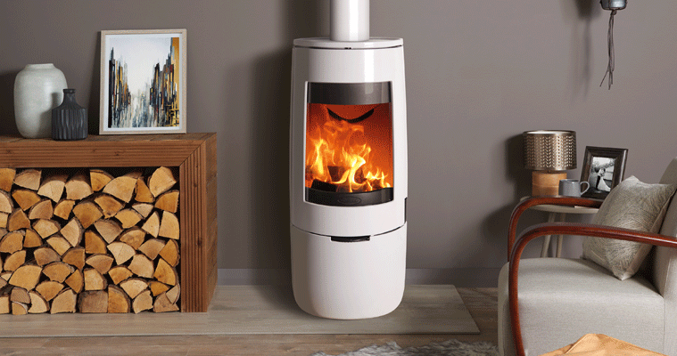 Can I have a stove if I don't have a chimney? - Dovre Stoves
