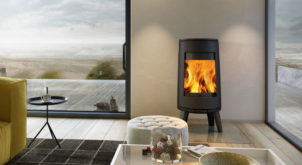 Wood burning stoves – top 5 reason to buy!