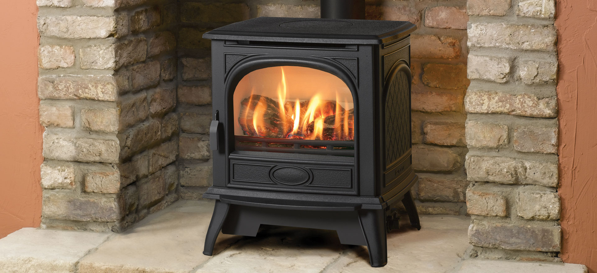 Why choose a gas stove?