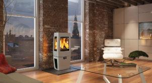 Five Stylish Dovre Wood Burning Stove Ideas