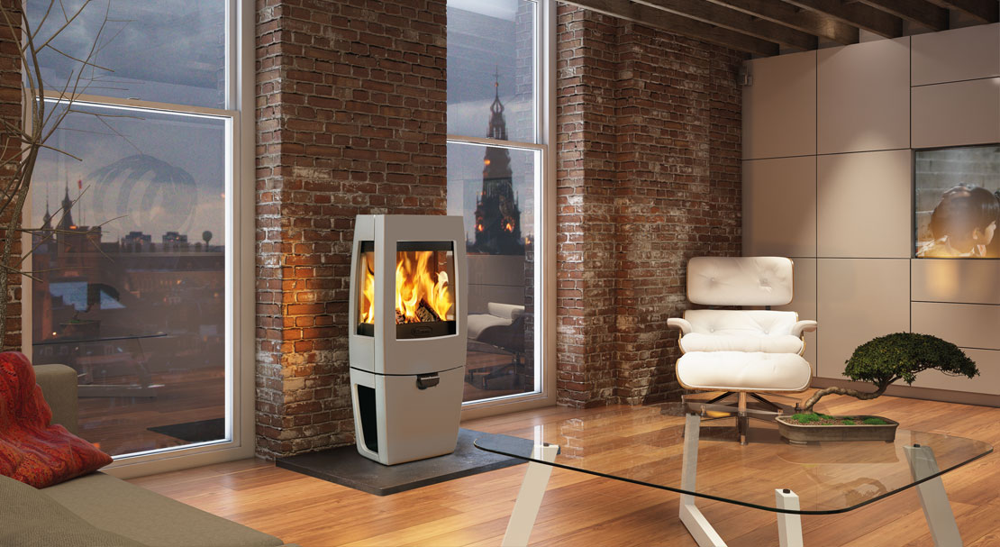 Five Stylish Dovre Wood Burning Stove Ideas