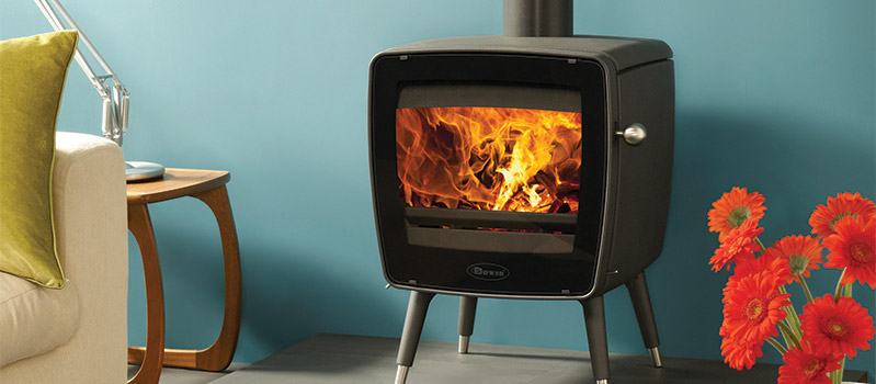 Solid Fuel Extented warranty information