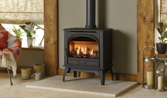 Cast Iron Performance with Dovre's Stoves