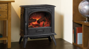 Why choose an electric stove?