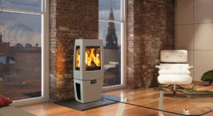 Benefits of a Dovre log burner
