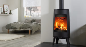 Why choose a Dovre wood burning stove?
