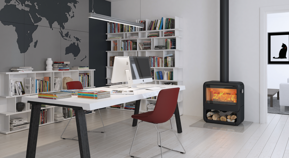 Dovre's Top 5 wood burning stoves