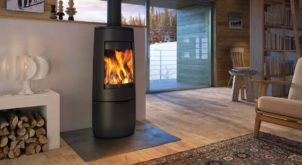 Top 5 Dovre contemporary wood burning stoves