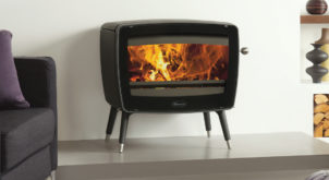 Spring cleaning your Dovre stove
