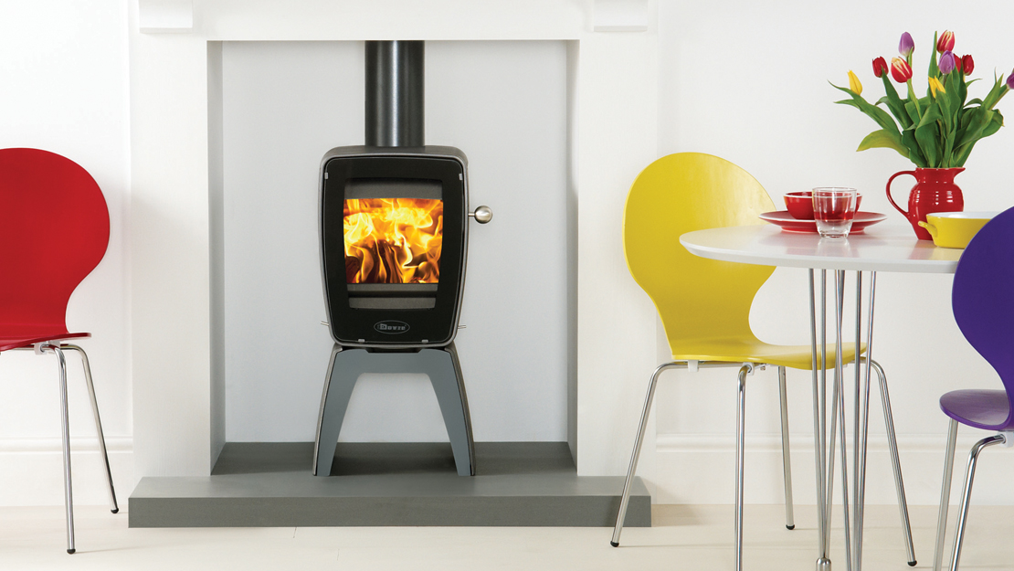 Buying a stove? An essential guide to fuel types